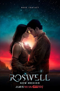Roswell, New Mexico Poster