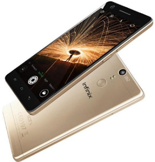 ORDER NOW!!! Infinix Hot S X521 Now Available For Order On Jumia