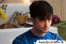 More What If stills & Daniel will promote What If in Denmark