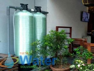 filter air untuk hotel