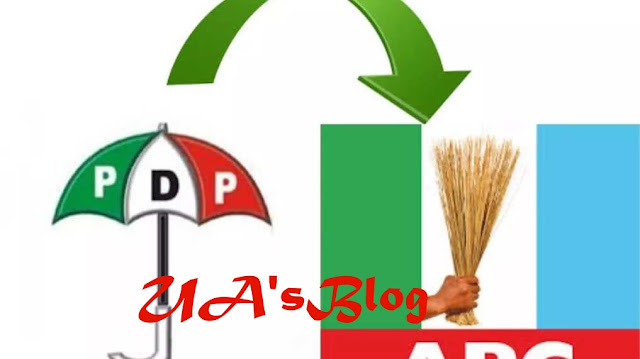 2019: We've flushed out our corrupt leaders into APC – PDP