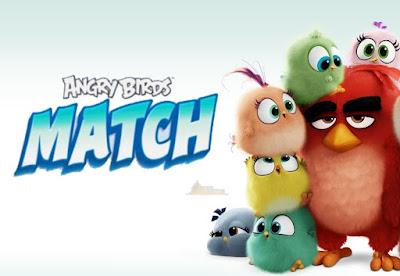Angry Birds Match v1.1.4 Mod Apk Terbaru