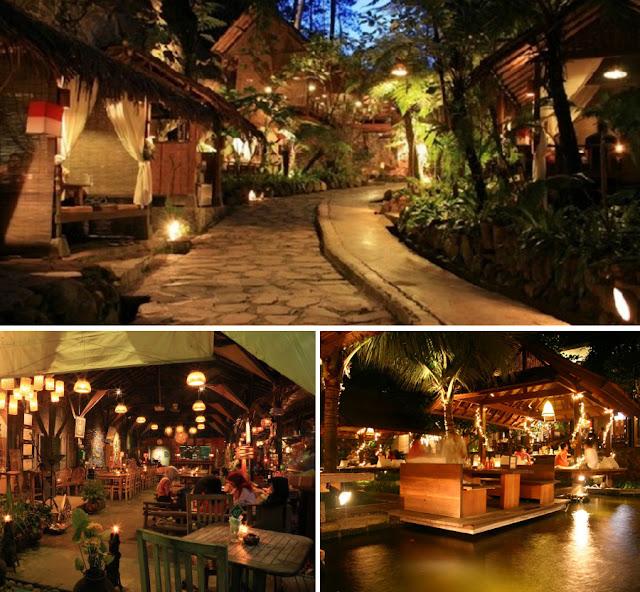 The Peak Bandung