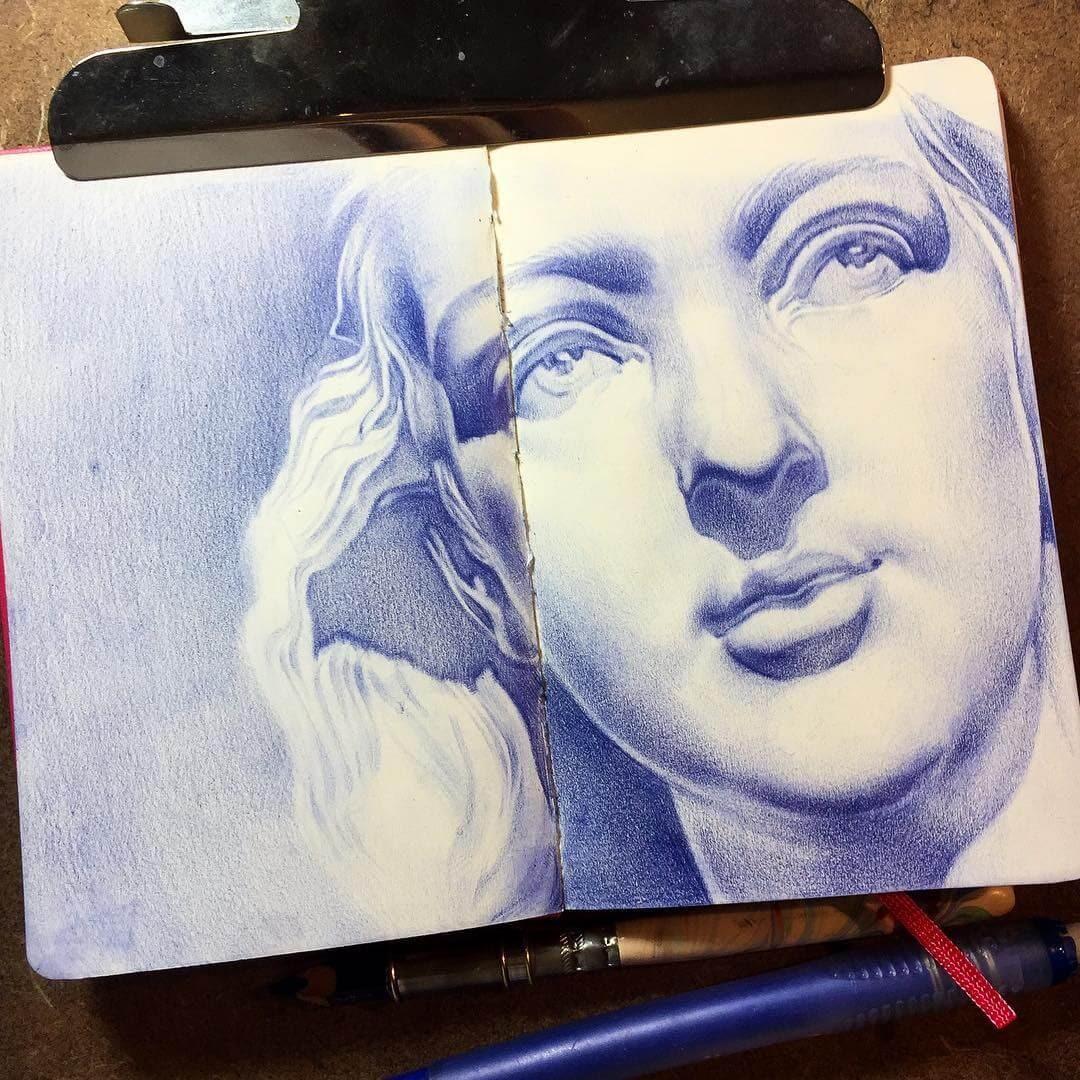 10-Tatiana-Caffeine-Moleskine-Color-Pencil-Drawings-www-designstack-co