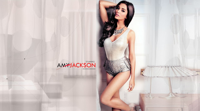 amy jackson hot pictures
