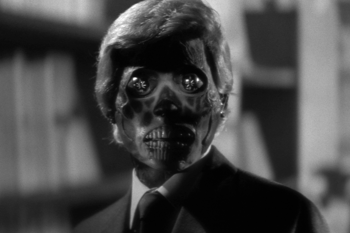 They Live, John Carpenter
