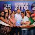 BARREIRAS: ZITO INAUGURA COMITÊ E VALORIZA A JUVENTUDE COM ENTREGA DO PLANO DE GOVERNO