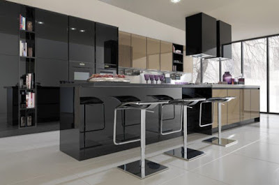 Italian Kitchens Design