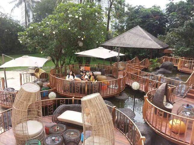 Rekomendasi Tempat Ngopi Instagramable di Jakarta