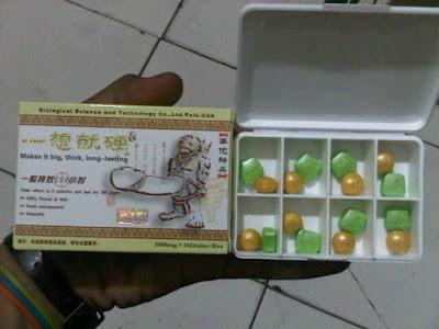 Jual KLG Asli Jakarta