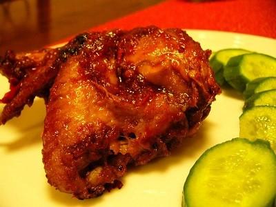 Resep Masakan Ayam Goreng Mercon Ala Arema