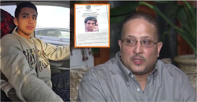 Suspenden búsqueda de adolescente de origen dominicano desaparecido en Long Island por falta de rastro