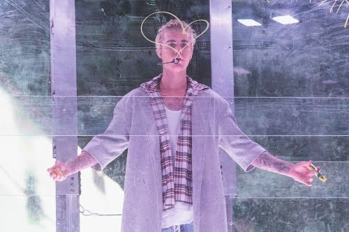 "Justin Bieber comenzó su ""Purpose World Tour"" (Fotos + Vídeos)"