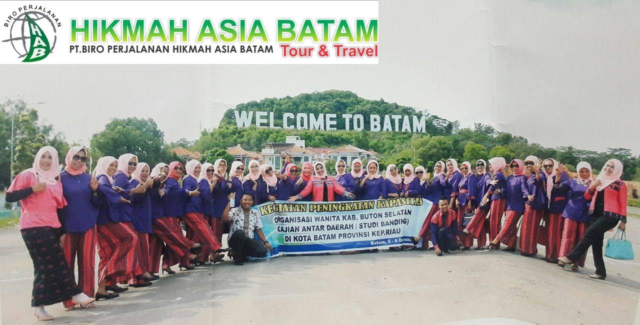 Paket Tour Batam 3 Hari 2 Malam Hikmah Asia Travel Wisata Negara