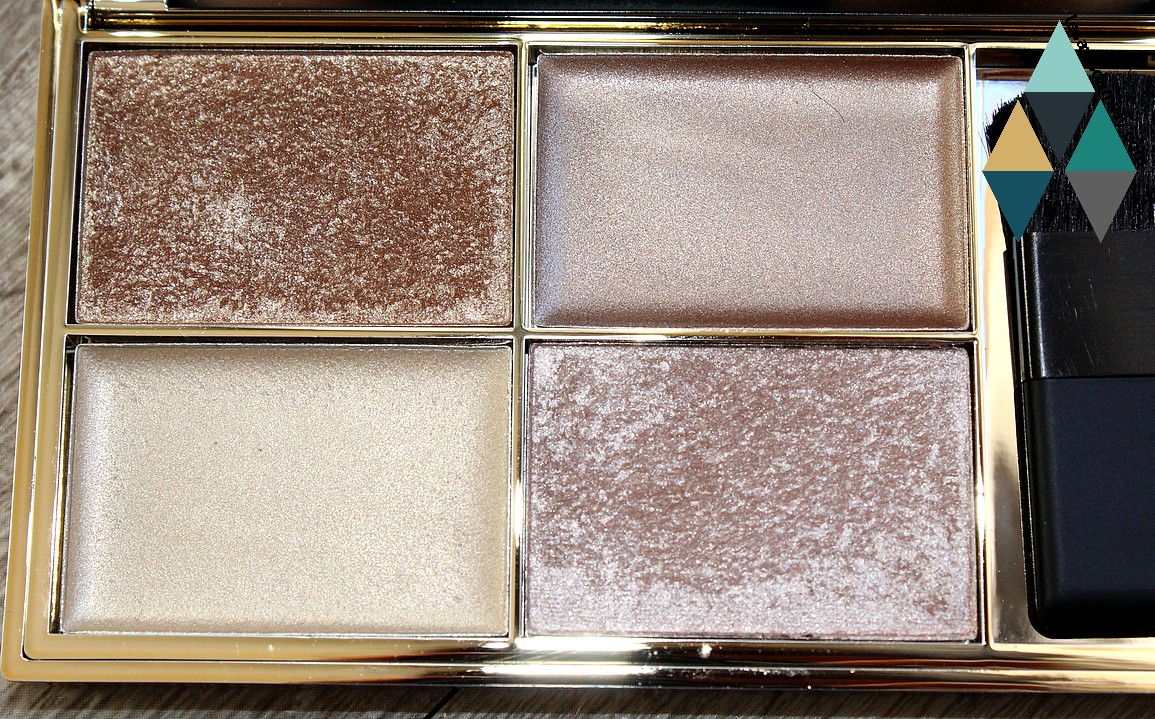 ILLUMINER VOTRE TEINT AVEC LA PALETTE D'HIGHLIGHTER DE SLEEK MAKEUP