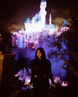 Disneyland - Los Angeles