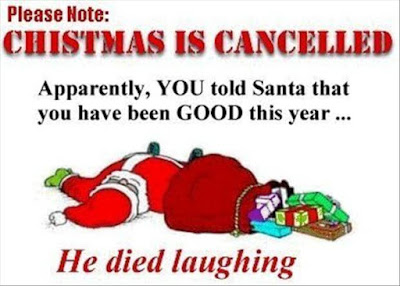 Christmas funny sayings