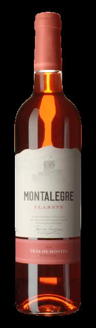 Mont'Alegre Clarete 2016
