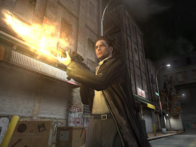 تحميل لعبة Max Payne 2 للكمبيوتر برابط واحد من ميديا فاير