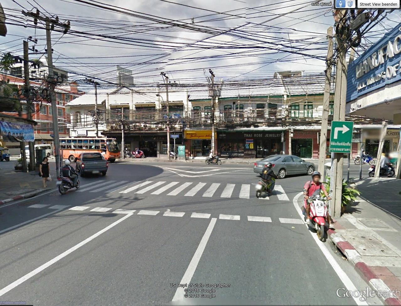 Bangkok - Die Stadt   Informationen über Bangkok