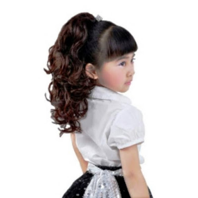 Latest kids Hair Styles 2015