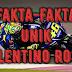Fakta-Fakta Unik Valentino Rossi