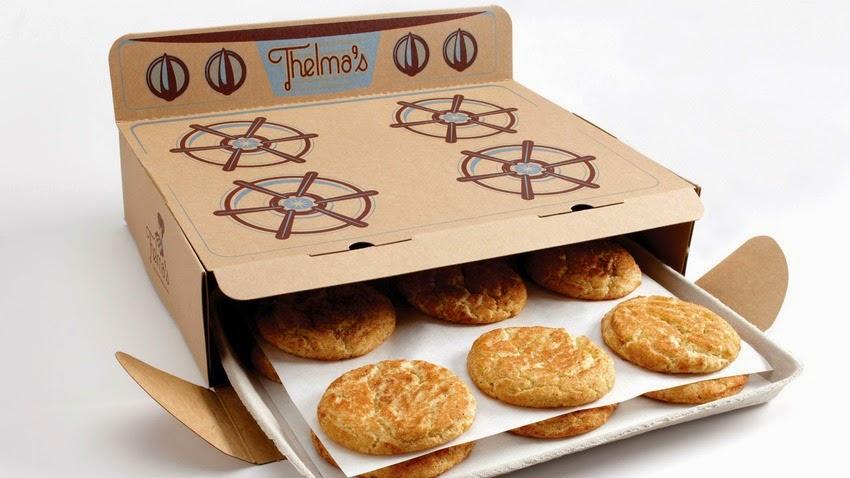 15 Desain Kemasan Makanan Terbaik 2014 - Orkha Creative