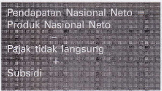 Net National Income