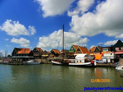 Excursion a Edam, Volendam y Marken con el Waterland ticket