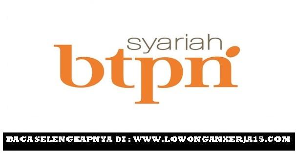 Lowongan kerja BPTN Syariah Tahun 2017