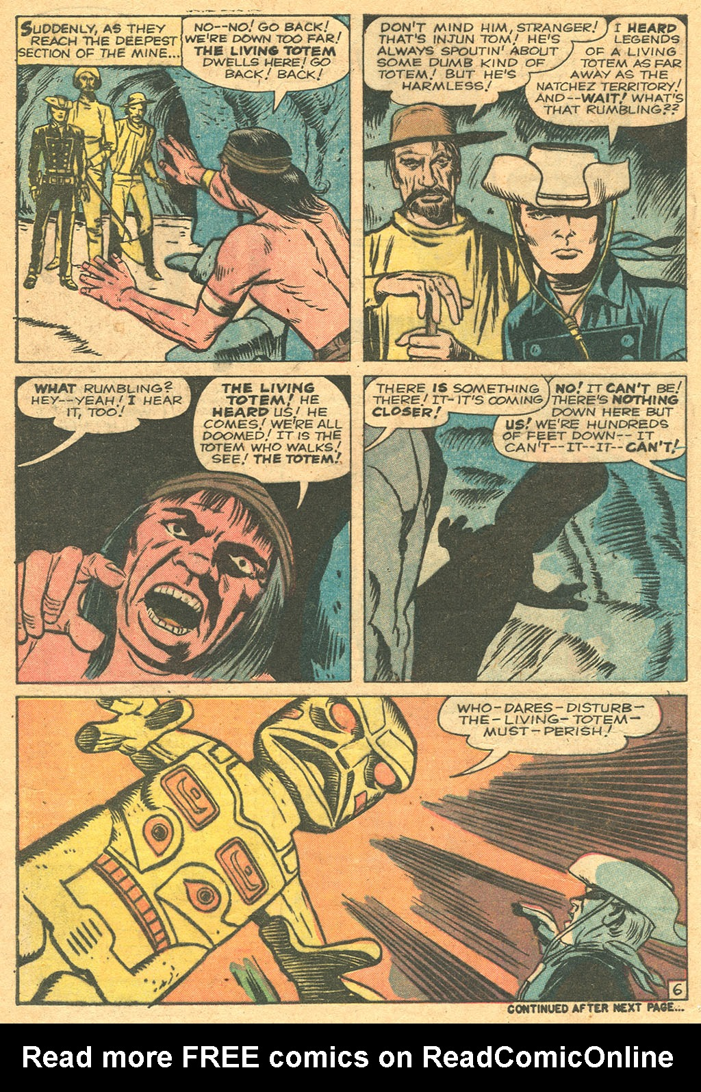 The Rawhide Kid (1955) issue 22 - Page 8