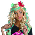Monster High Rubie's Lagoona Blue Wig Child Costume