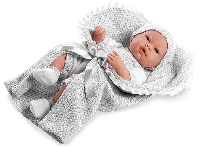 muñeca realista recién nacido arias