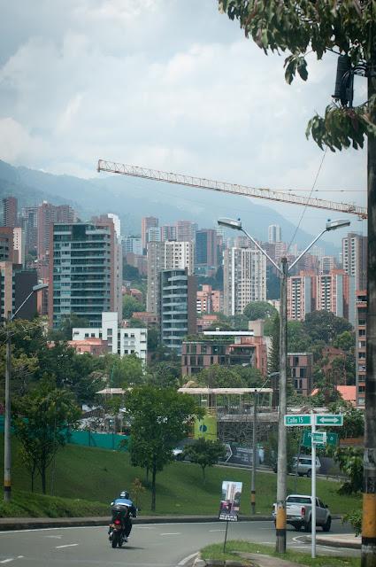 Medellín, Columbia