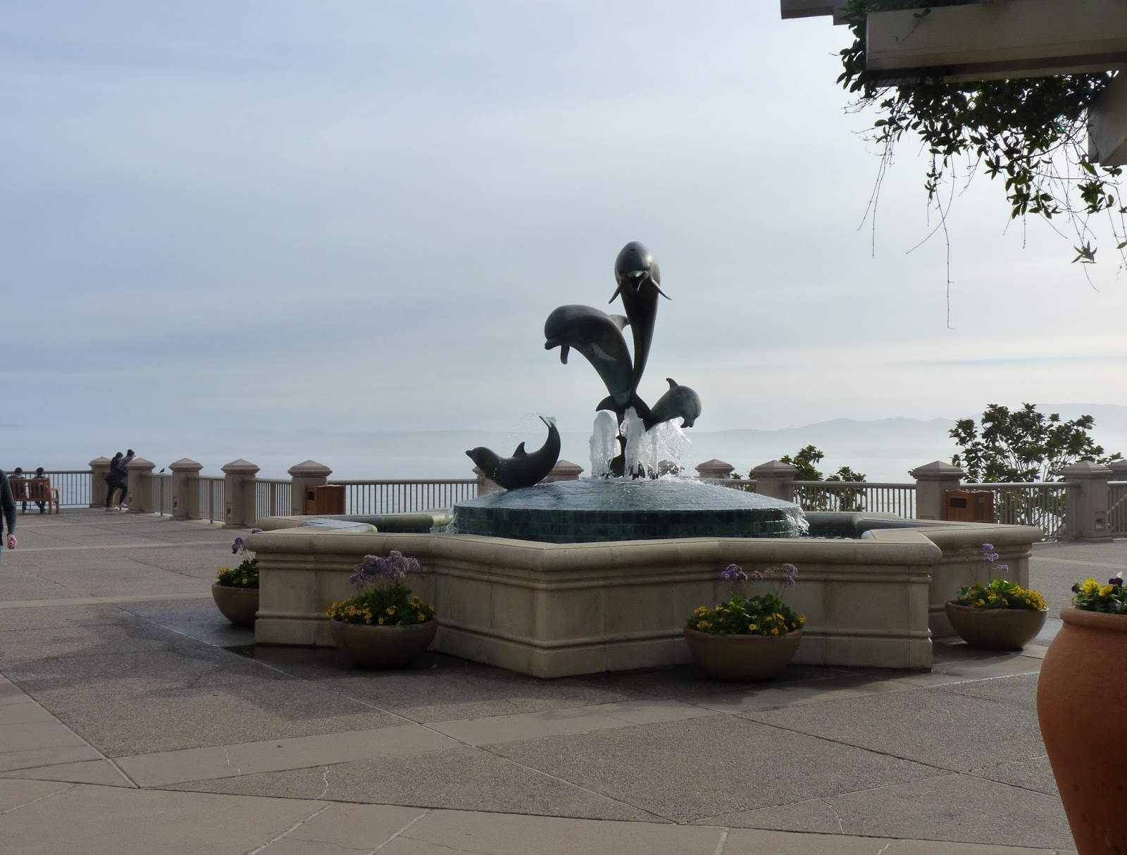 Monterey, Californie