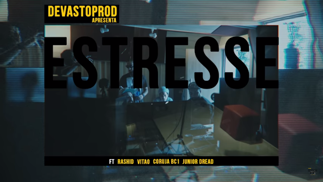Devastoprod lança novo clipe e single nesta sexta-feira