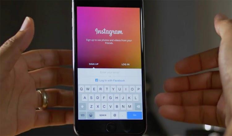 Cara Login Banyak/Multi Akun Instagram di Android