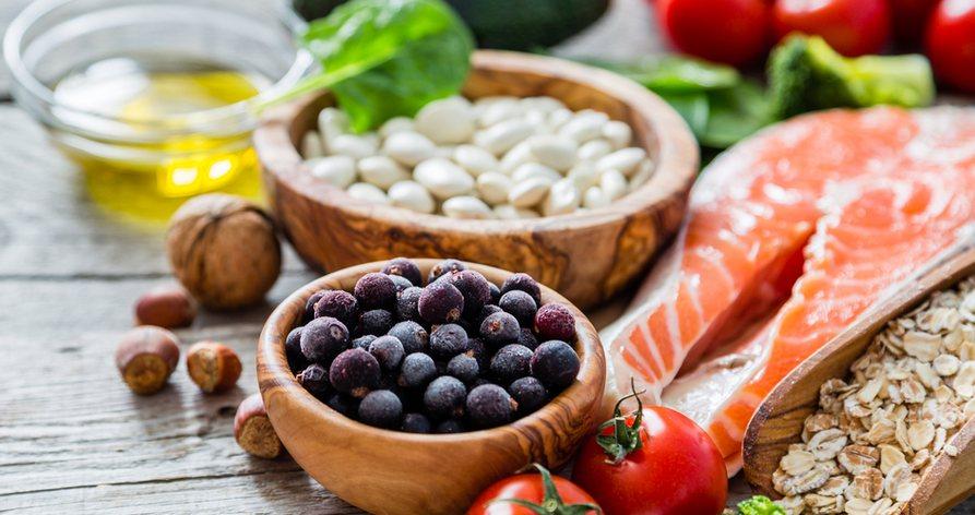 ekologiškas ir natūralus maistas