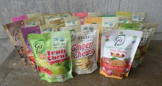 Organic Hard Candy Whole Foods
