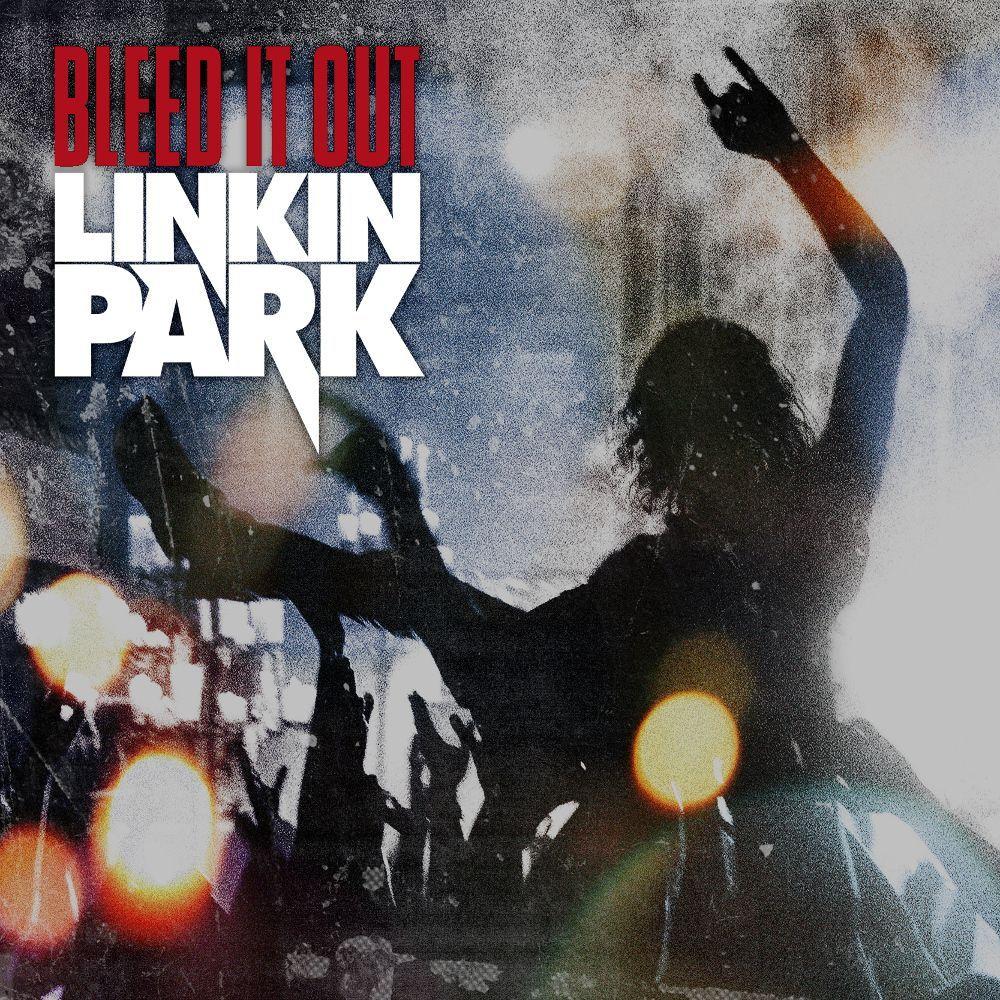 Linkin Park Bleed It Out Guitar Chords Lyrics Kunci Gitar