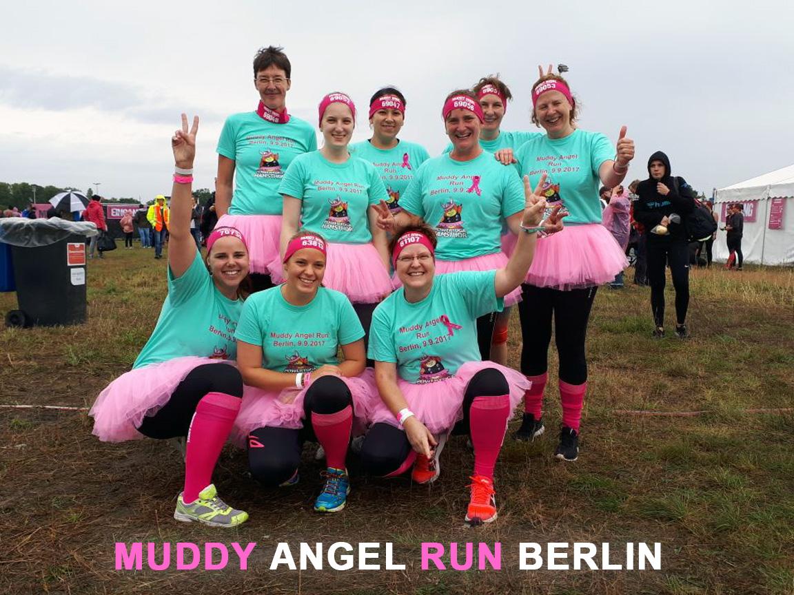 Poweryoga Hamster Muddy Angel Run