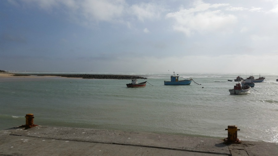 cape agulhas l'agulhas lighthouse southernmost point of africa struisbaai