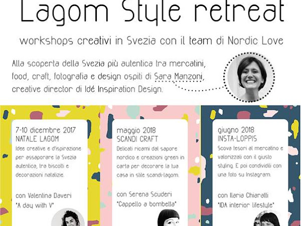 Lagom Style Retreat