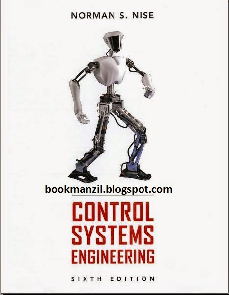 Control Systems Engineering By Norman S  Nise 6th Edition