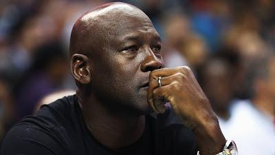 Masa Kecil Michael Jordan Yang Miskin