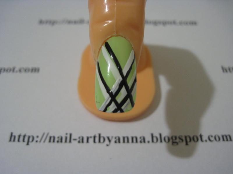 Безупречный маникюр от Анны: ноября 2011