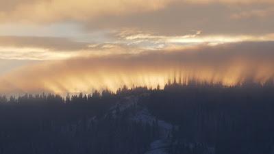 Alberta, Cypress Hills, Eagle Butte