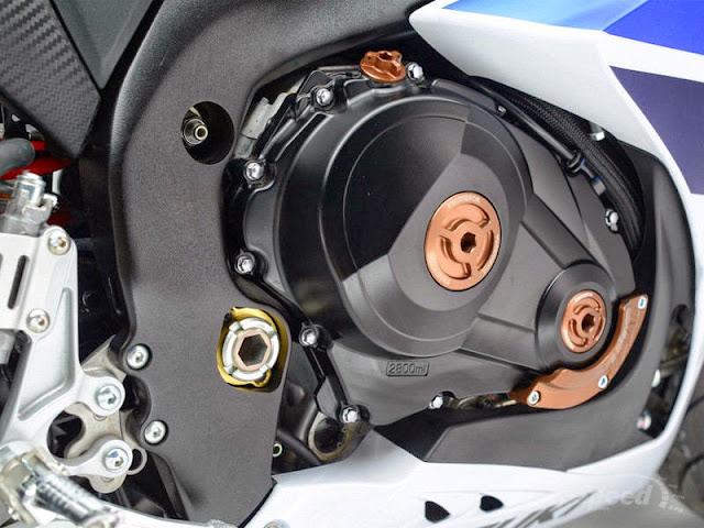 Suzuki GSX-R1000Z Millionth Edition 2014