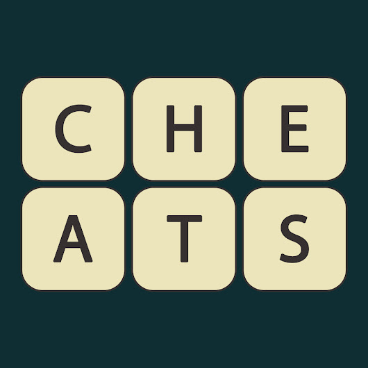 Cheats for WordBrain - All Answers Free
