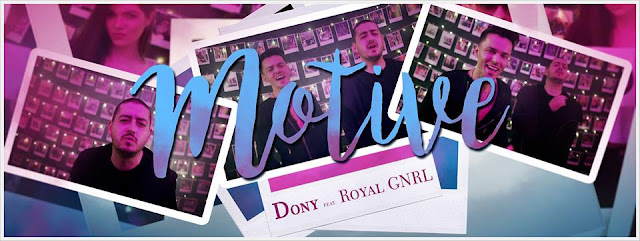 2016 melodie noua Dony feat Royal GNRL Motive piesa noua Dony featuring Royal GNRL Motive versuri lyrics youtube ultima melodie a lui Dony si Royal GNRL Motive 18 aprilie 2016 noul single official video Dony cu Royal GNRL Motive melodii noi 2016 Dony feat. Royal GNRL Motive 18.04.2016 youtube muzica noua videoclip piesa originala noul hit Dony feat. Royal GNRL Motive roton music romania 1 artist music ultimul single Dony feat. Royal GNRL Motive